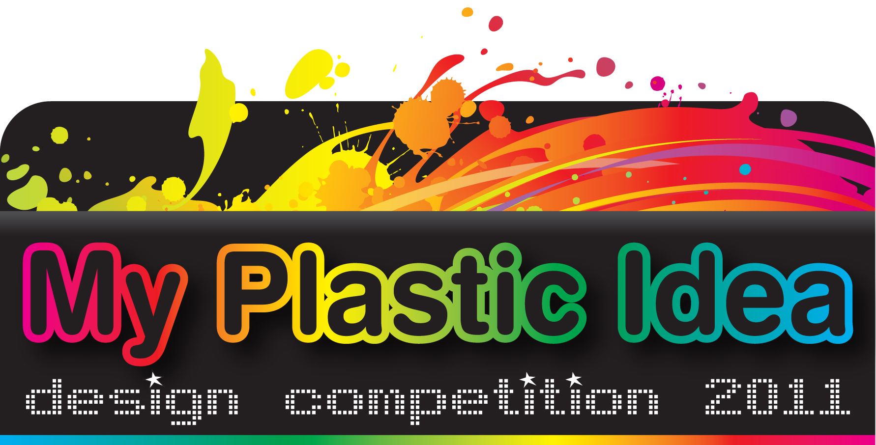 my plastic idea design competition logo idea design - Idea Design